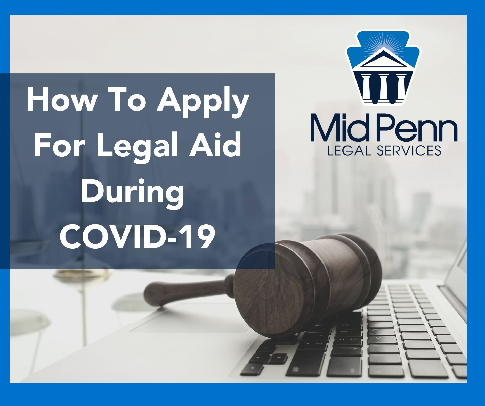 APPLY FOR LEGAL AID