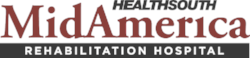 Mid America Rehabilitation Hospital logo