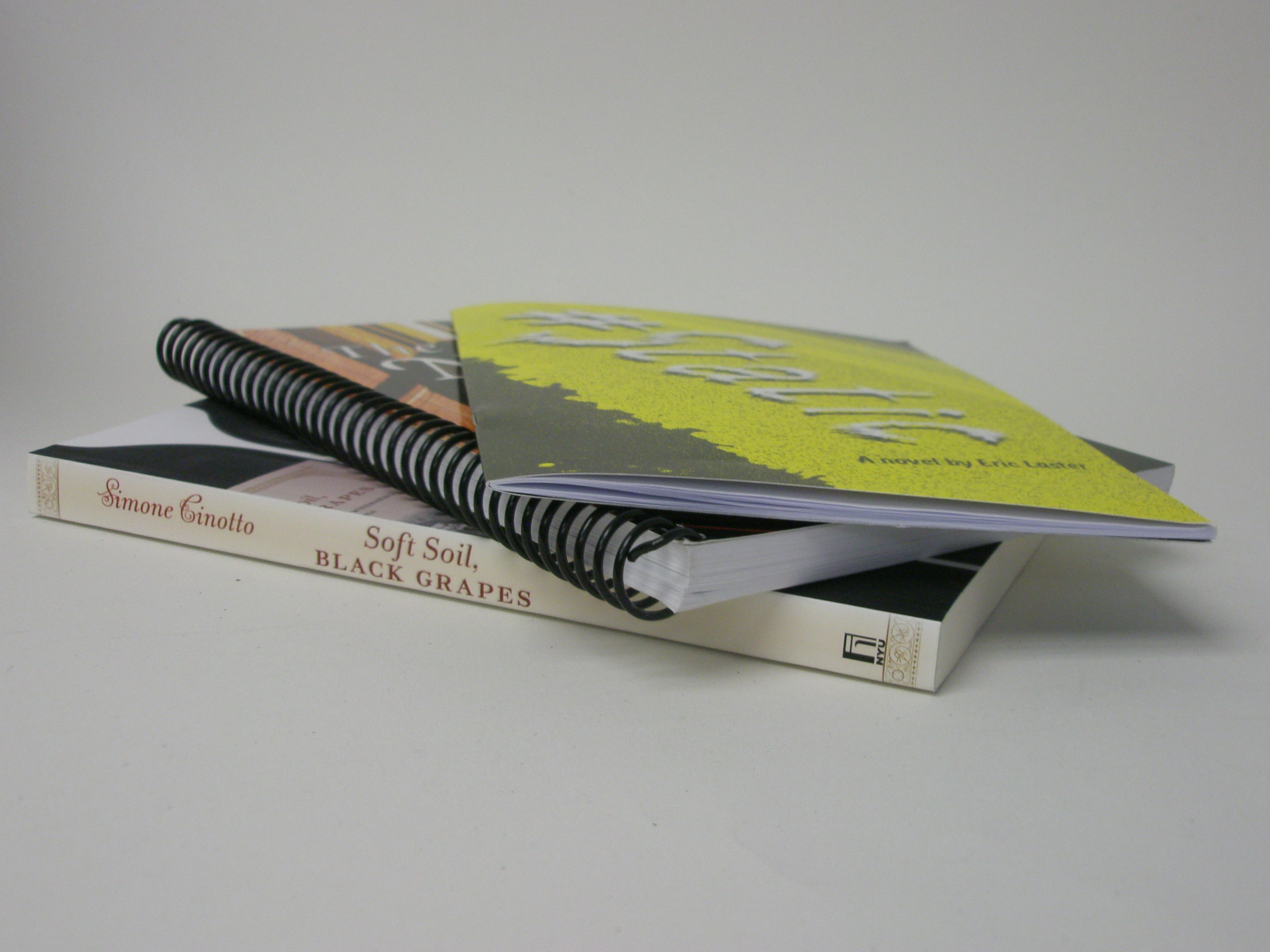 Paperback Estimate