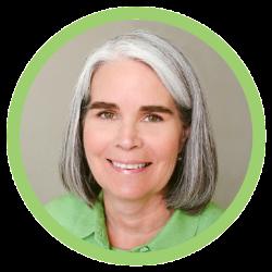 Lynne Brehm, Associate Vice President, Early Childhood Mental Health