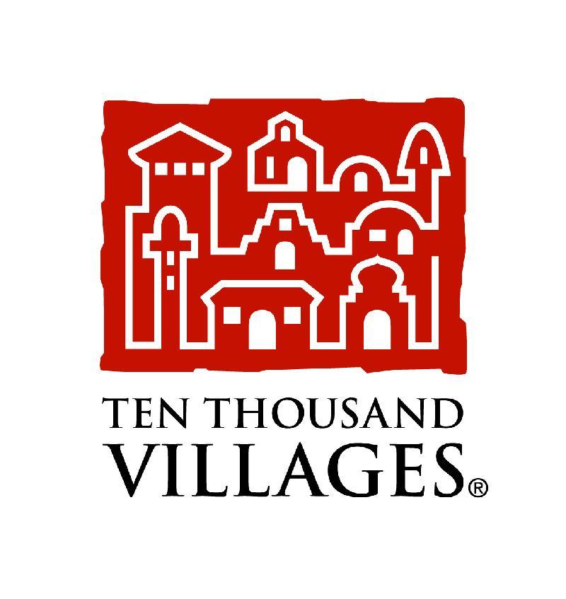 'Tis the Season: OnTrack WNC's Ten Thousand Villages Shopping