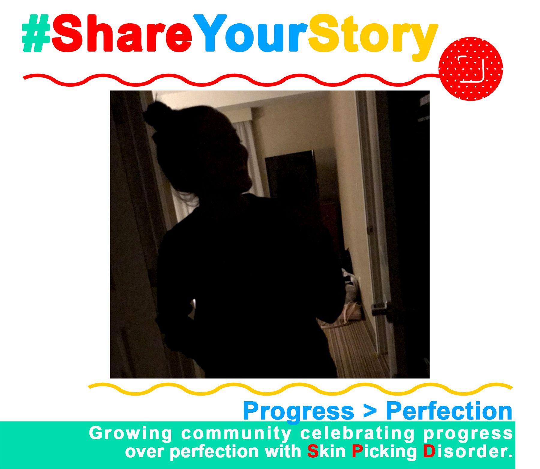 #ShareYourStory: Amanda