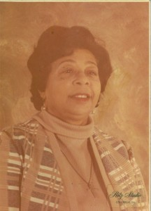 Mildred L. Terry