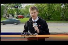 Alan Hoglund