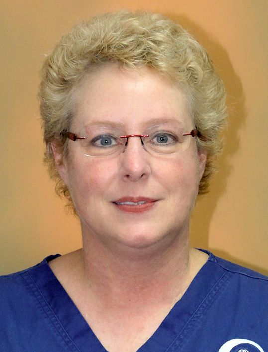 Year of the Nurse Feature: Tana Fillis LPN