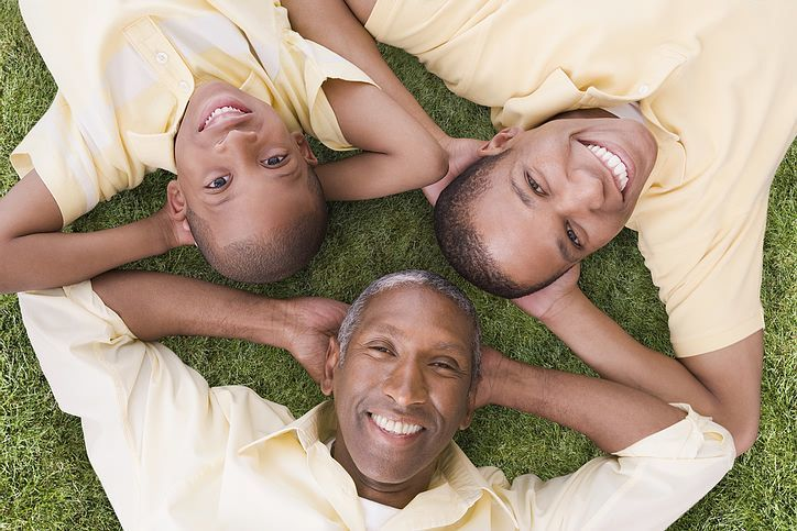 national minority mental health month