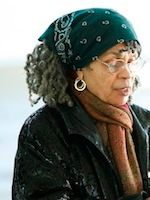 Sonia Sanchez, Poet, Playwright, Educator & Activist