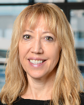 Dana McTigue, PhD | Professor and Vice Chair of Research in the Department of Neuroscience and in the Center for Brain and Spinal Cord Repair, Ohio State University