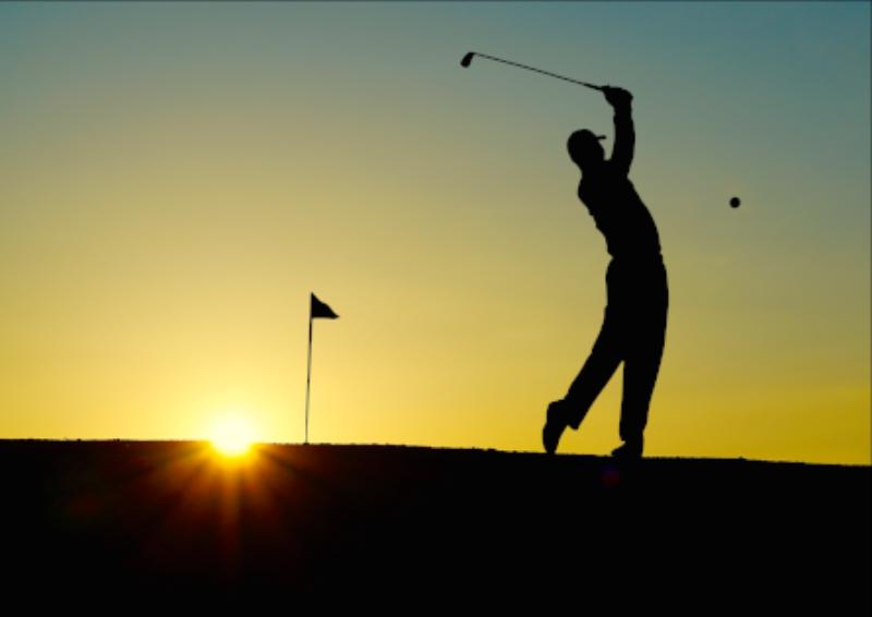 HD Reach Golf Tournament - Raleigh