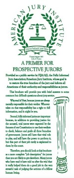Primer for Prospective Jurors 150w