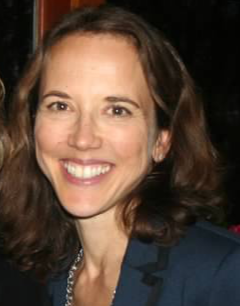 Sara Perine, Director of Operations