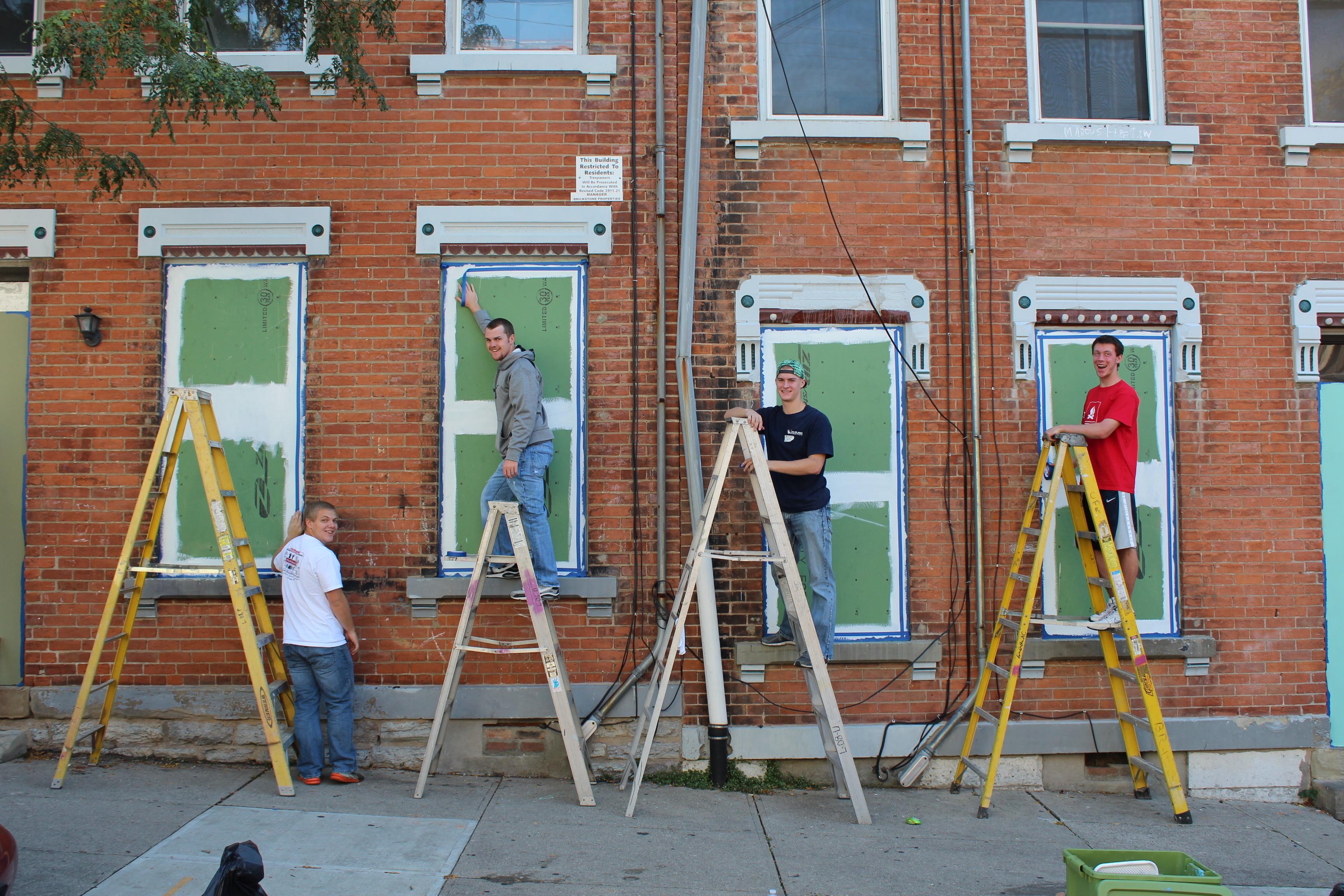 Neighborhood Spotlight: Pendleton