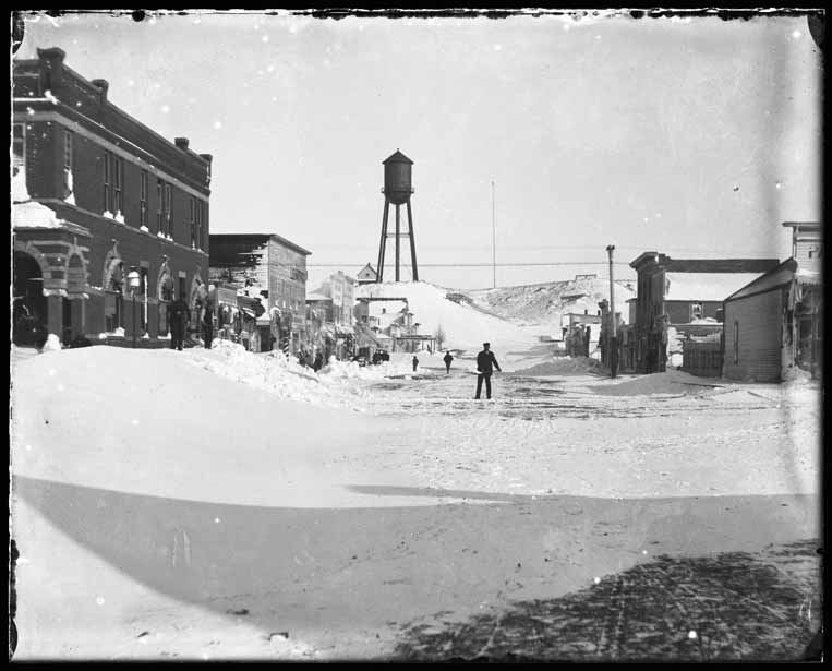 South Dakota State Historical Society (from the Gustav Johnson Collection)