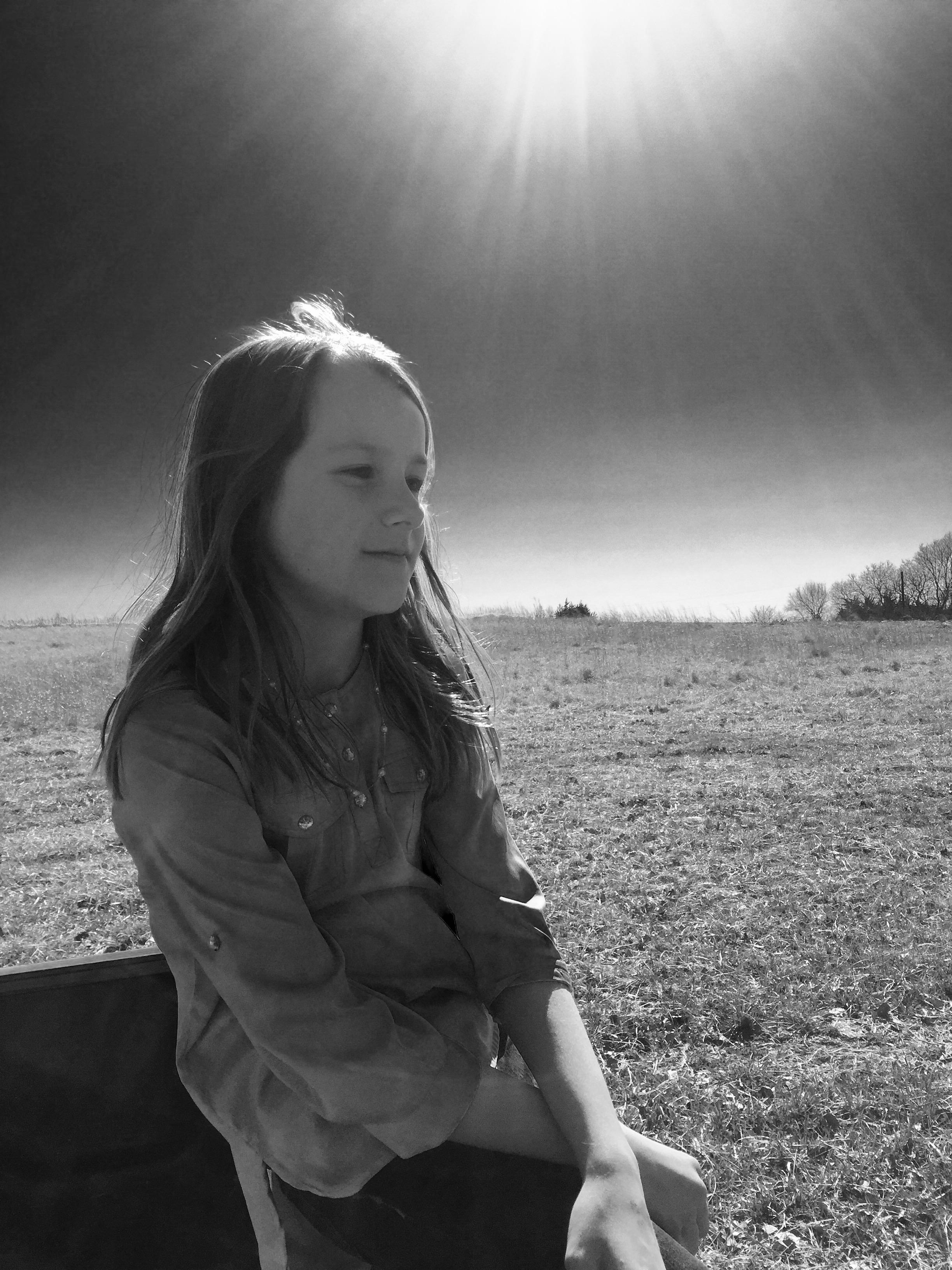 Prairie's Journey