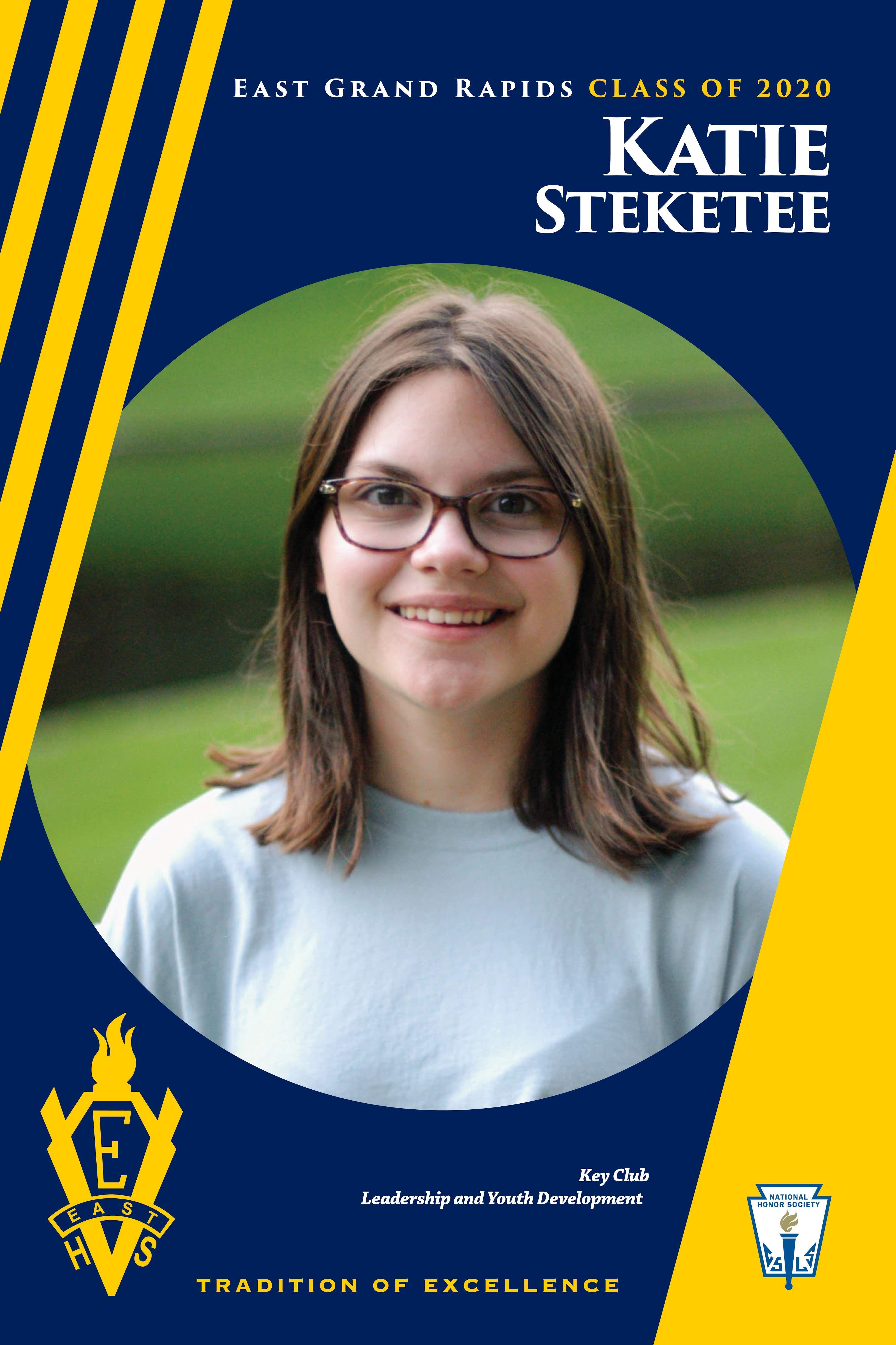 Katie Steketee