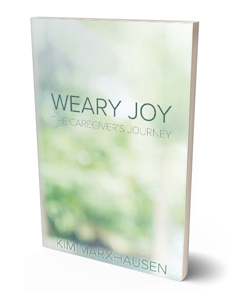 'Weary Joy: The Caregiver's Journey' Book Release Party