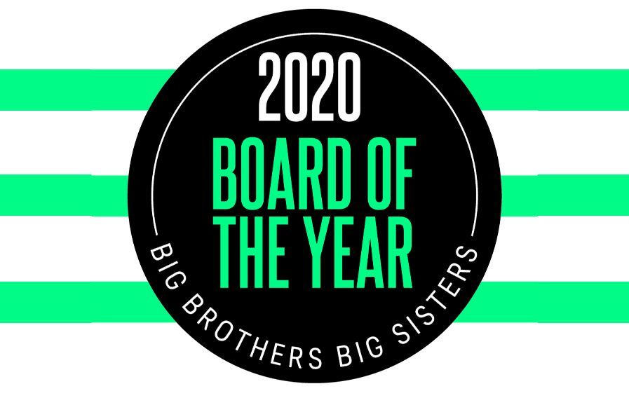 2020 Mid-Large Board of the Year