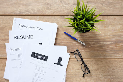 10 Tips for Writing the Perfect Resume