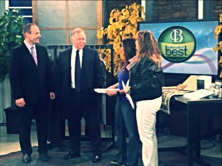 News about goodwill industries in denver co for What does the ceo of goodwill make