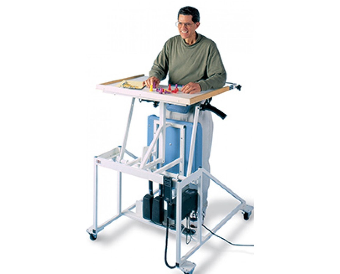 Sit to Stand Table Lift