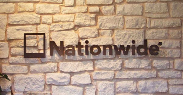Nationwide Interior Logo