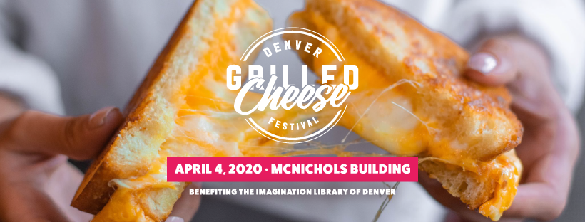 Denver Grilled Cheese Fest