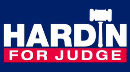 Friends of Hardin for Judge