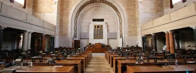 Nebraska Legislative Session Will Reconvene in July