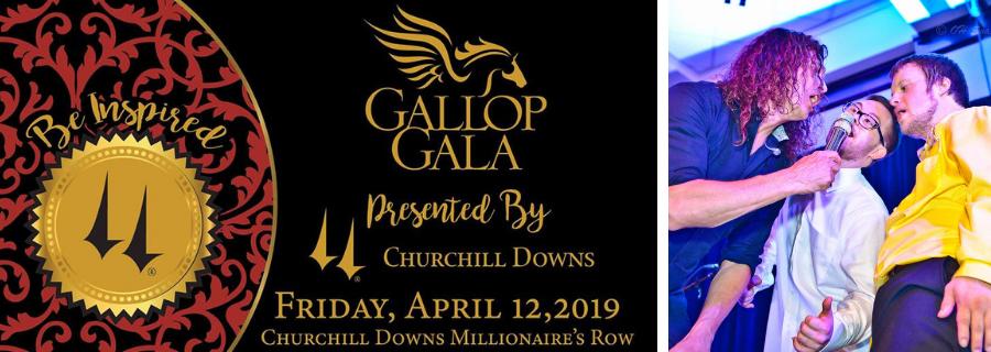 2019 Gala Spotlight