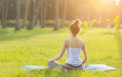 Self-Care Saturdays: Yoga