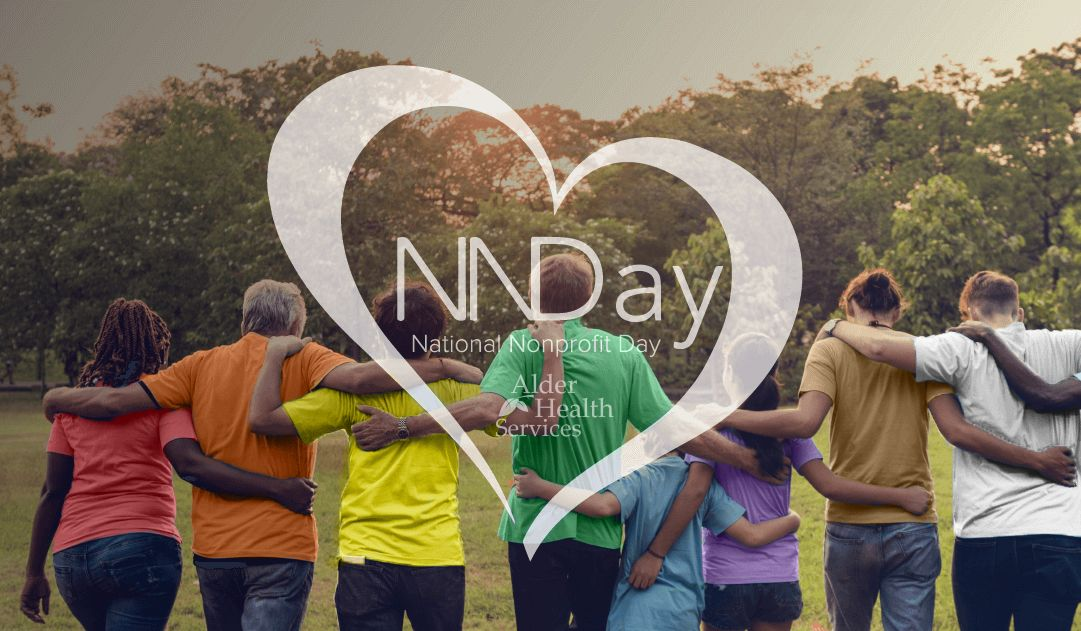 National Nonprofit Day