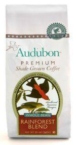 Audubon Coffee