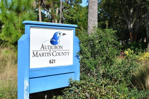 Audubon of Martin County & Possum Long Nature Center
