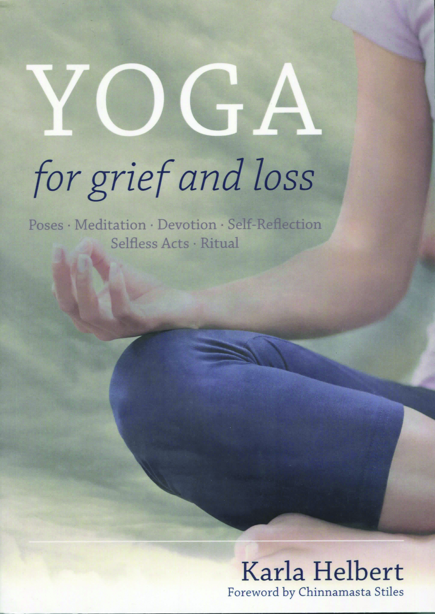 Yoga for Grief and Loss
