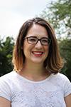 Sarah Jordan, Development Associate