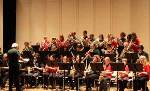 Sam Pitcher Memorial Scholarship Concert