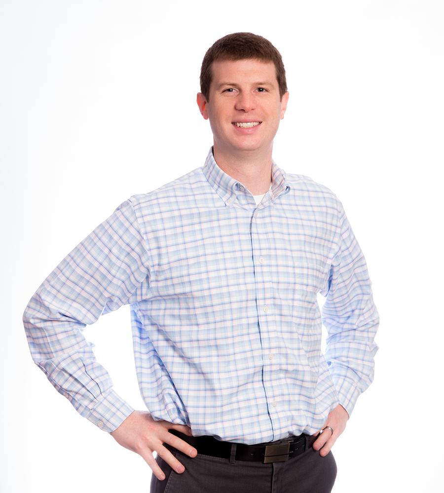 Matt Maahs, Treasurer
