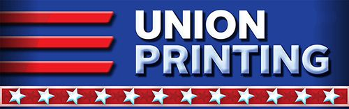 Political Union Printing