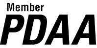 Member PDAA