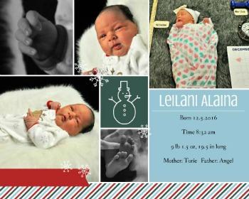 Leilani Alaina