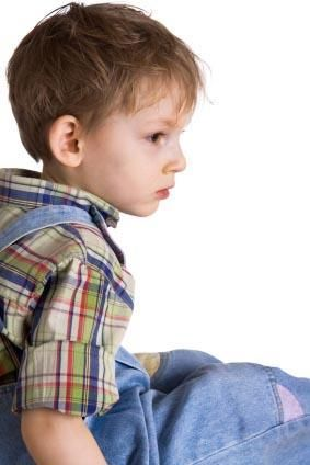 Child Disintegrative Disorder