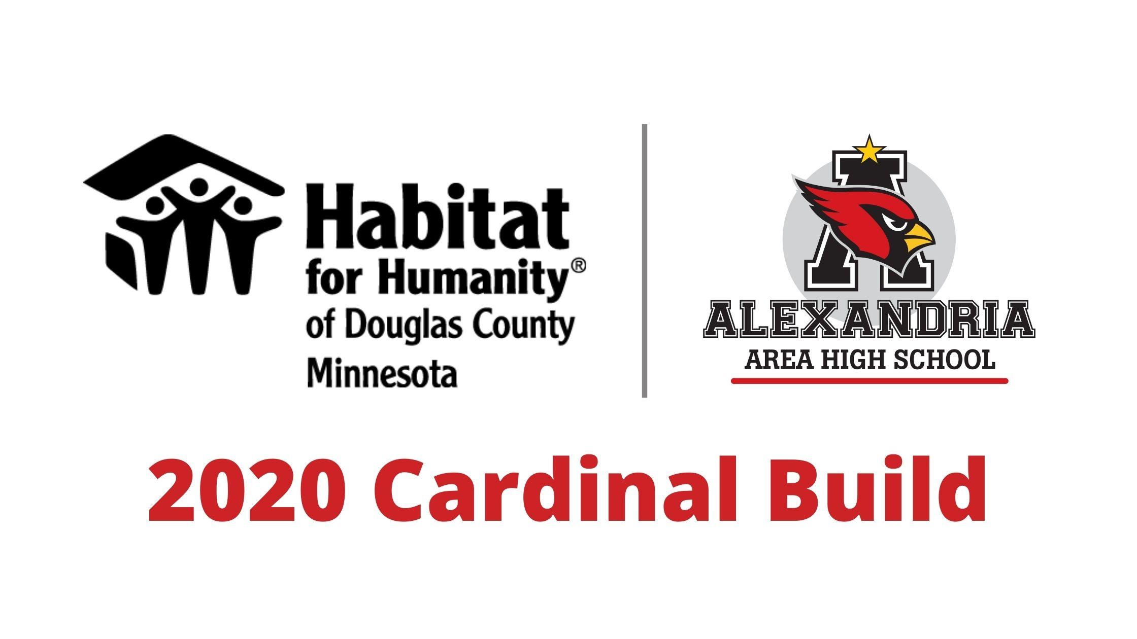 2020 Cardinal Build
