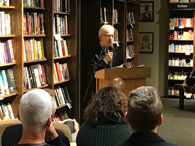 David Riemer Book Launch & Signing