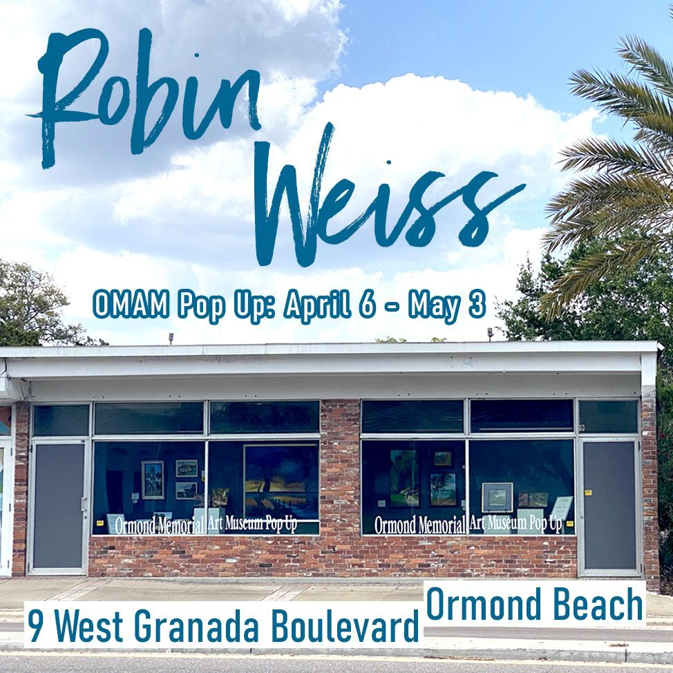 Robin Weiss