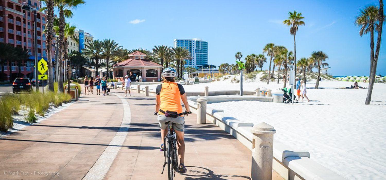 Florida Gulf Beaches Fall 2021