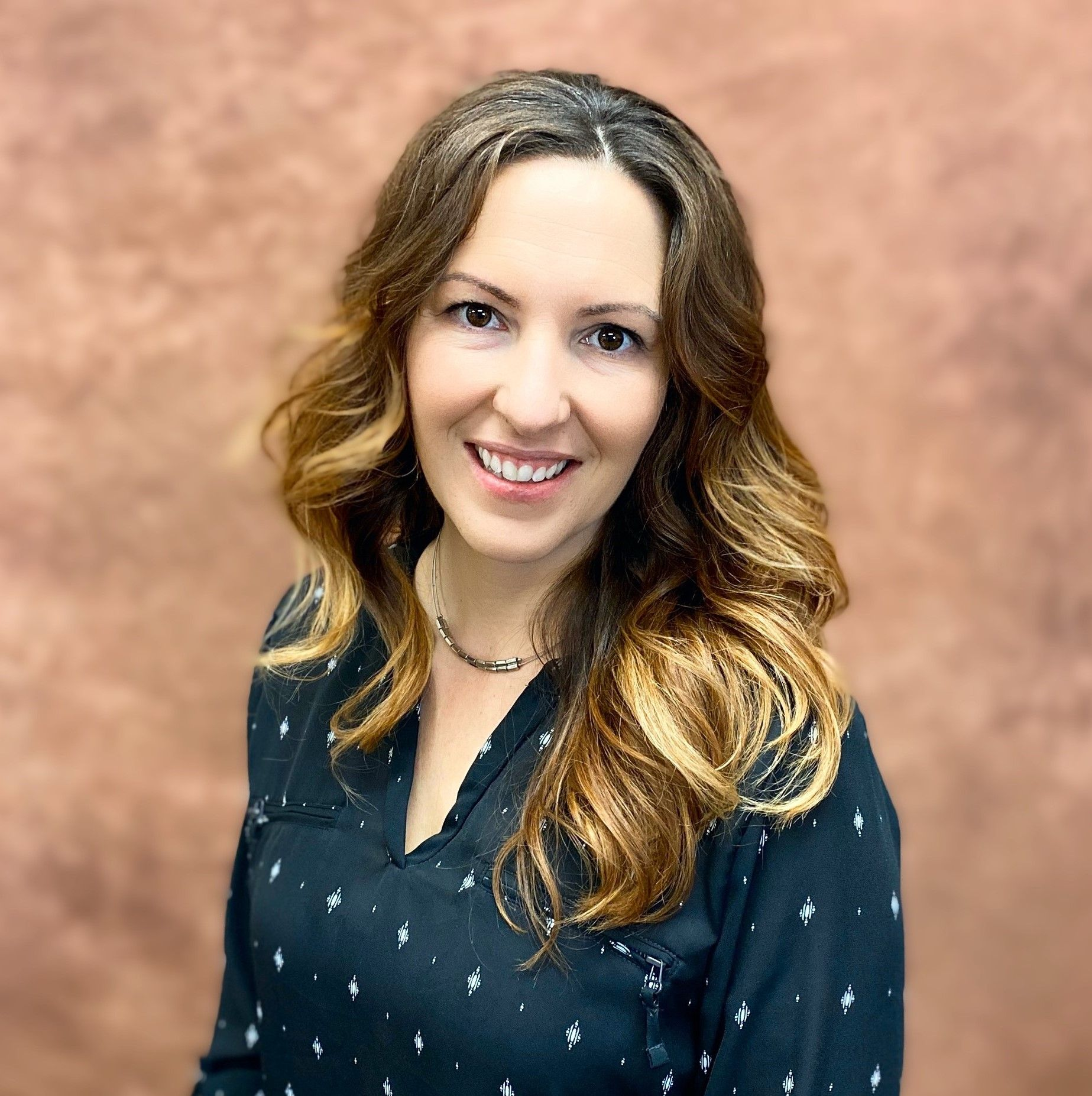 Janelle Stoneking, Training and Development Specialist