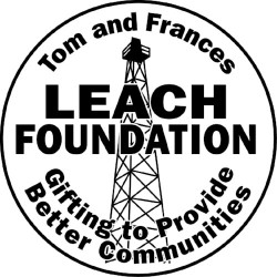 Tom & Frances Leach Foundation commits $100,000 to Great Plains Food Bank