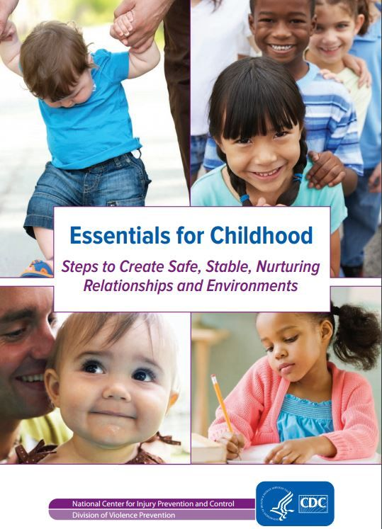 Essentials for Childhood Framework: Steps to Create Safe, Stable, Nurturing Relationships and Environments for All Children