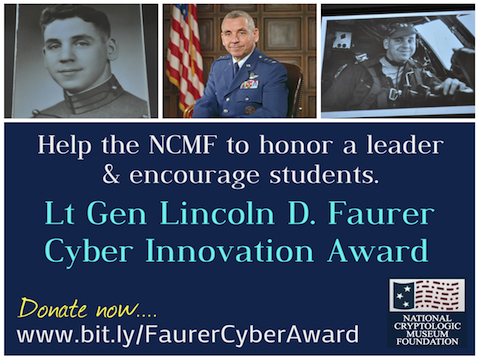 Help create Linc's award