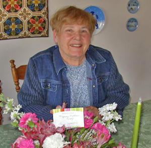 Marlene Knutson
